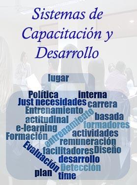 Sistemas de Capacitación y Desarrollo