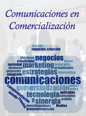 Comunicaciones en Comercialización