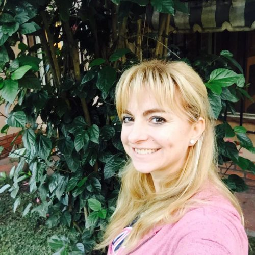 María Florencia Gaibazzi