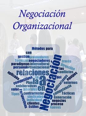 Negociación Organizacional