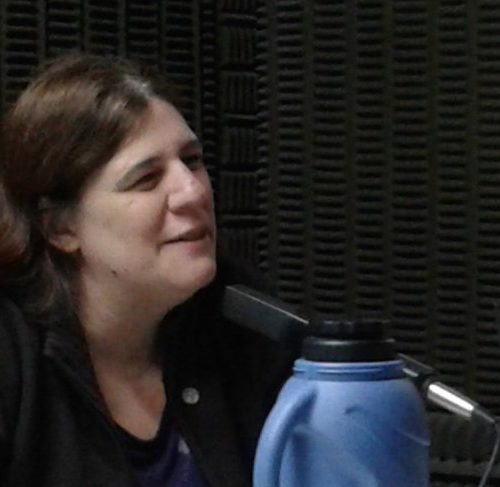 Adriana Racca