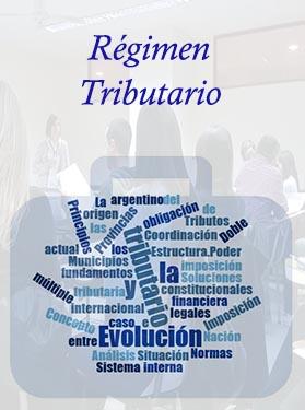 Régimen Tributario